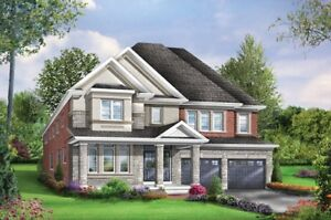 AMAZING NEW DETACHED HOME !! VALES OF HUMBER ! CALL !!!