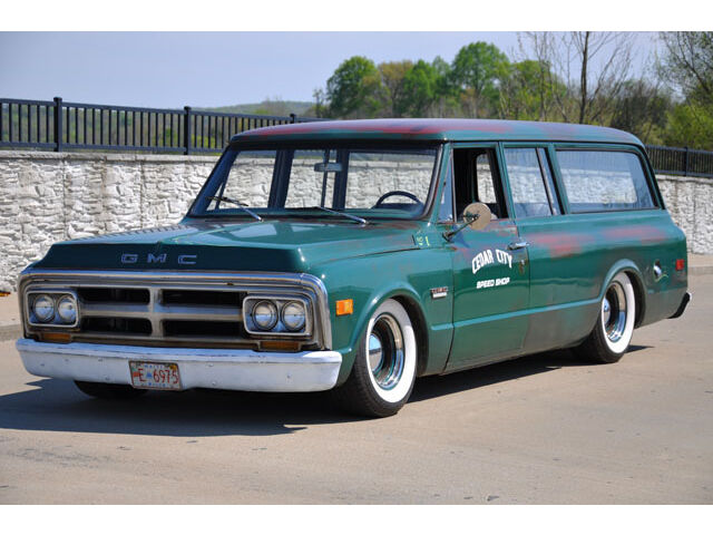 1969 chevrolet c 10 ebay for 10 door suburban