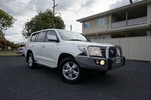 2011 Toyota Landcruiser VDJ200R Altitude SE Crystal Pearl 6 Speed Automatic Wagon Dalby Dalby Area Preview