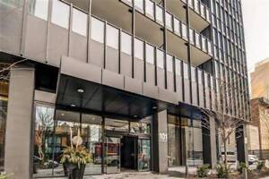 Bachelor  , Studio Unit DOWNTOWN  Toronto for  SUBLET