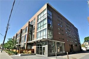 BRAND NEW LOFT  Bloor/Dovercourt 1bed/1bath One Parking