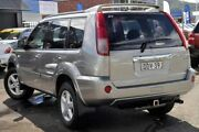 2004 Nissan X-Trail T30 II TI Grey 5 Speed Manual Wagon North Gosford Gosford Area Preview
