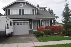 4 Beds 3 Bath New Single House North Delta Sept 01