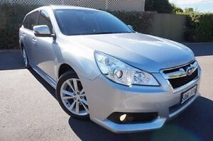 2013 Subaru Liberty B5 MY14 2.5i Lineartronic AWD Premium Silver 6 Speed Constant Variable Wagon Glenelg East Holdfast Bay Preview