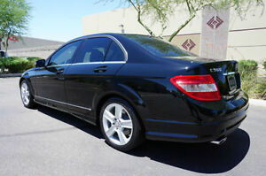 MOVING SELL 2010 Mercedes-Benz C300 - With Navigation  $13,500