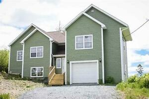 Brand New River front home with In-law Suite in Mineville