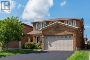 132 Belview Ave Vaughan Ontario Beautiful House for sale!