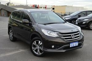 2014 Honda CR-V 30 MY15 VTi Plus+ (4x4) Bronze 5 Speed Automatic Wagon Wangara Wanneroo Area Preview