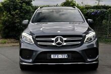 2015 Mercedes-Benz GLE350  Grey Sports Automatic Wagon Doncaster Manningham Area Preview