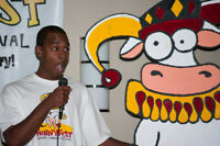 Learn Comedy Now! Stand Up Comedy Workshop - Weekend Course