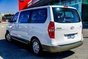 2015 Hyundai iMAX TQ3-W Series II MY16 TQ3-W SERIES II MY16 WAG A 4SP 2.4I White Automatic Wagon Wangara Wanneroo Area Preview