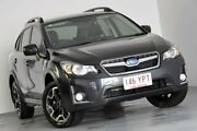 2016 Subaru XV G4X MY17 2.0i Lineartronic AWD Grey 6 Speed Constant Variable Wagon Kedron Brisbane North East Preview