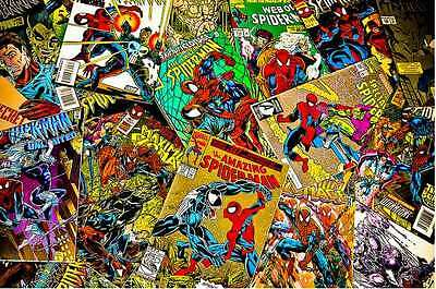 The Green Iguana Comics