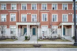 Like New 4 Bedroom Townhouse in Markham