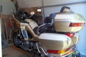 1987 Yamaha Venture Royal 1300 Touring Bike