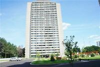 New condo in Dantforth sq Condminium