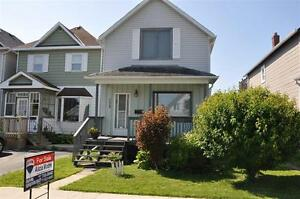 Updated & Affordable Westfort Charmer - $179,900