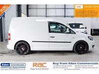 2011 61 VOLKSWAGEN CADDY 1.6 C20 TDI BLUEMOTION 75 1D 74 BHP DIESEL IDEAL CAMPER