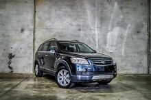 2009 Holden Captiva CG MY09.5 LX (4x4) Grey 5 Speed Automatic Wagon Brendale Pine Rivers Area Preview