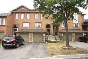 FREEHOLD TOWN!BESIDE MALL! PRIME LOCATION FOR ALL! 3 BED 3 BATH!