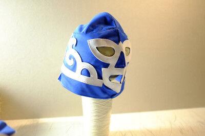 Lucha Libre Wrestling Maske HURACAN RAMIREZ Verkleidung Spass Halloween