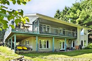 GULL RIVER GETAWAY - ACCESS TO 3-LAKE CHAIN