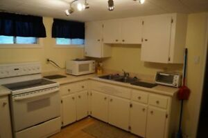 Furnished One Bedroom apartment in Wellington / Fall River