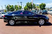 2013 Toyota Camry ASV50R Atara R Black 6 Speed Sports Automatic Sedan Osborne Park Stirling Area Preview