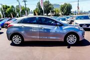 2014 Hyundai i30 GD MY14 Active Hyper Silver 6 Speed Automatic Hatchback Osborne Park Stirling Area Preview