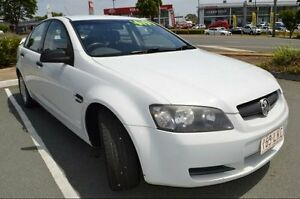 2007 Holden Commodore VE Omeg -Blueetooth- Driveaway Cleveland Redland Area Preview