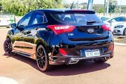 2014 Hyundai i30 GD2 Active Black 6 Speed Sports Automatic Hatchback Wangara Wanneroo Area Preview