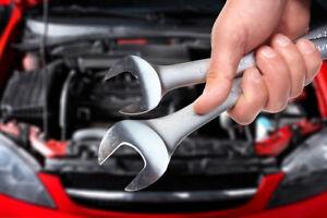 Mechanic Repair You Can Trust! Call 905-457-6550