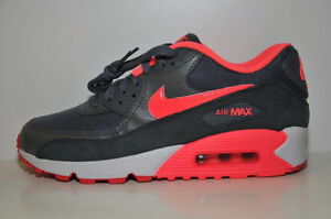 Nike Sportswear Womens Air Max 90 Essential (616730-009) London Ontario image 3