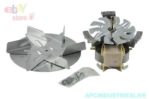 SIMPSON WESTINGHOUSE OVEN FAN MOTOR KIT PART # 0214777077