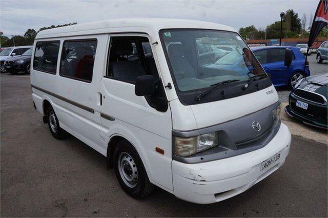 2004 Mazda E2000 White Manual Van Cars Vans Utes Gumtree Australia Camden Area Elderslie 1196500372