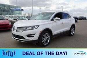 2015 Lincoln MKC AWD MKC Accident Free,  Leather,  Heated Seats,