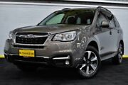 2017 Subaru Forester S4 MY18 2.5i-L CVT AWD Bronze 6 Speed Constant Variable Wagon Canning Vale Canning Area Preview