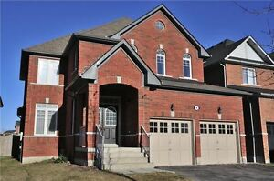 BEAUTIFUL 4 BR HOME IN AJAX BY THE LAKE!