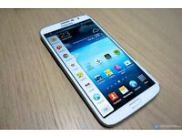 SAMSUNG GALAXY MEGA 6.3 WHITE 16GB UNLOCK