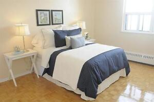 2BR - Renovated Suites! 6 MONTHS FREE PARKING! OPEN HOUSE TODAY!