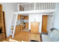Split level studio in West Kensington *All utility bills, Wifi and SKY TV are included*