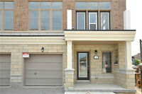 Spectacular End Unit Town Home In Prestigious Stouffville