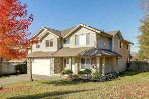 Large upper level 4 bedroom in Central Maple Ridge