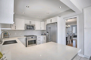 Beautiful family home in Barrie