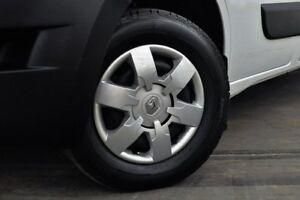 2013 Renault Master X62 Mid Roof MWB Quickshift White 6 Speed Seq Manual Auto-Clutch Van