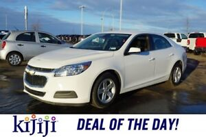 2015 Chevrolet Malibu LT Bluetooth,