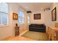 Modern studio apartment on Haverstock Hill, Belsize Park, Chalk Farm