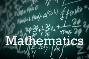 Mathematics and Physics Tutor