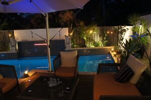 Dedon Outdoor Furniture Setting Dulwich Burnside Area Preview