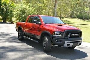 2016 RAM 1500 REBEL (4x4) 6 Speed Automatic Crewcab Morayfield Caboolture Area Preview